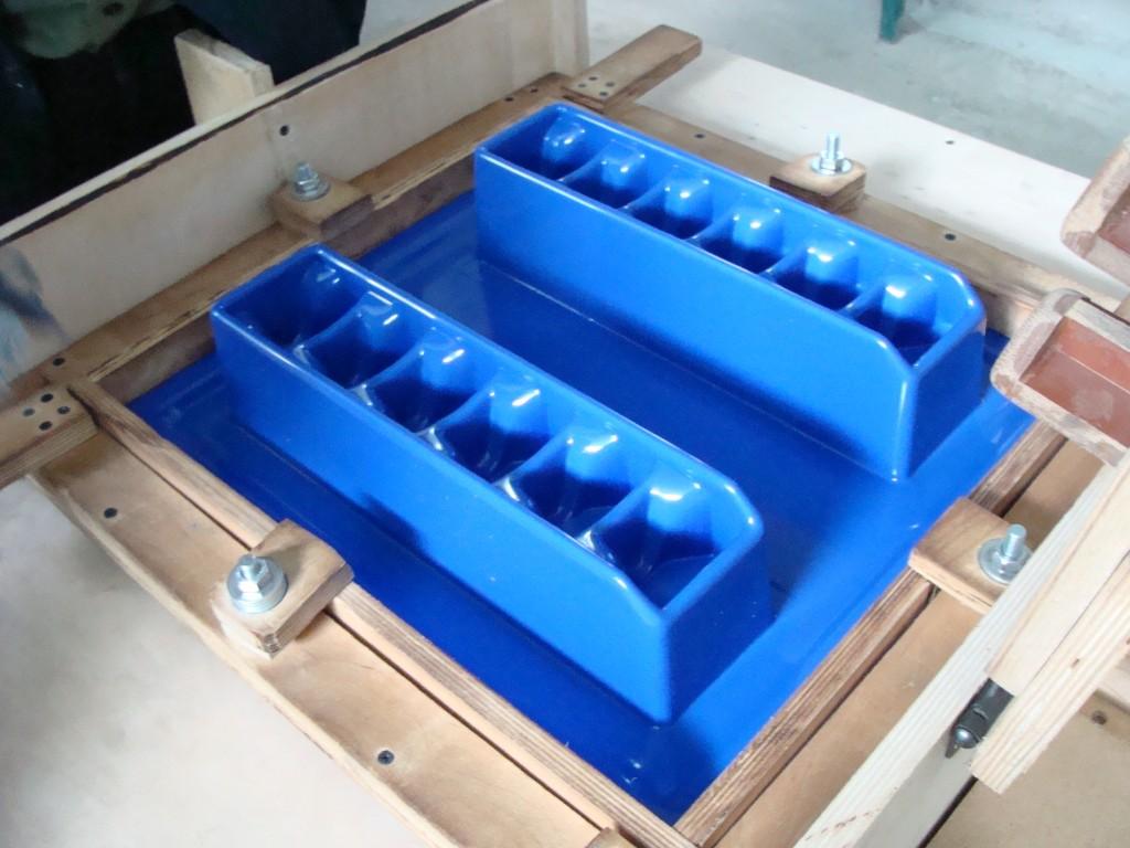 Изготовление оснастка для вакуумной формовки